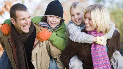 Familotel Das Ludwig ist idealer Urlaubsort für sportorientierte Familien sowie Aktivreisende.