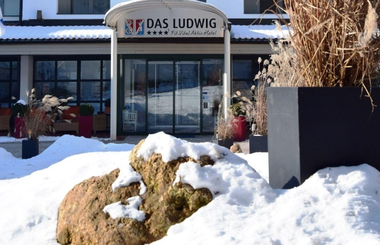 Das Ludwig Bildergalerie
