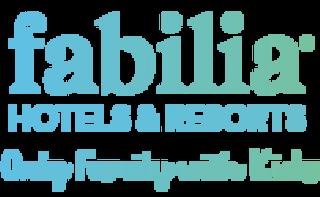 fabilia® Family Hotel Cesenatico - Logo