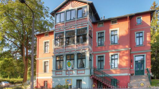SEETELHOTEL Villa Waldesruh