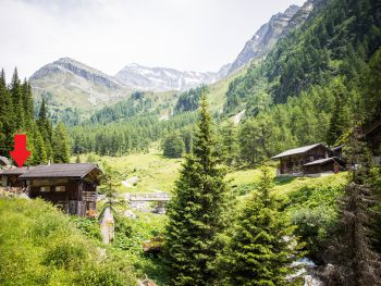 Paul's Alm - Tirol - Österreich