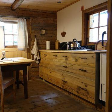 Küche, Paul's Alm in Matrei in Osttirol, , Tirol, Österreich