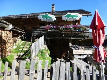 Arnitzalm - Tirol - Österreich