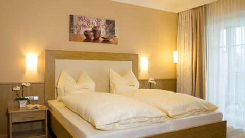 Villa Sophia Komfort-Suite