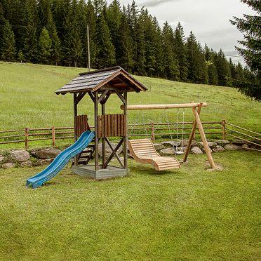 Spielplatz, Hüblerhütte in Bad St. Leonhard, Kärnten, Kärnten, Österreich