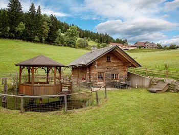 Hüblerhütte - Kärnten - Österreich