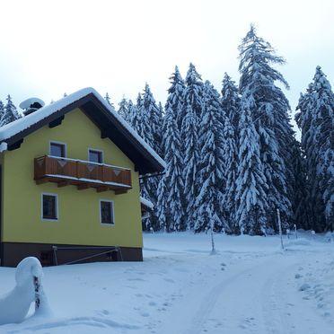 winter, Schlaghäusl in Lungötz, Annaberg-Lungötz, Salzburg, Austria