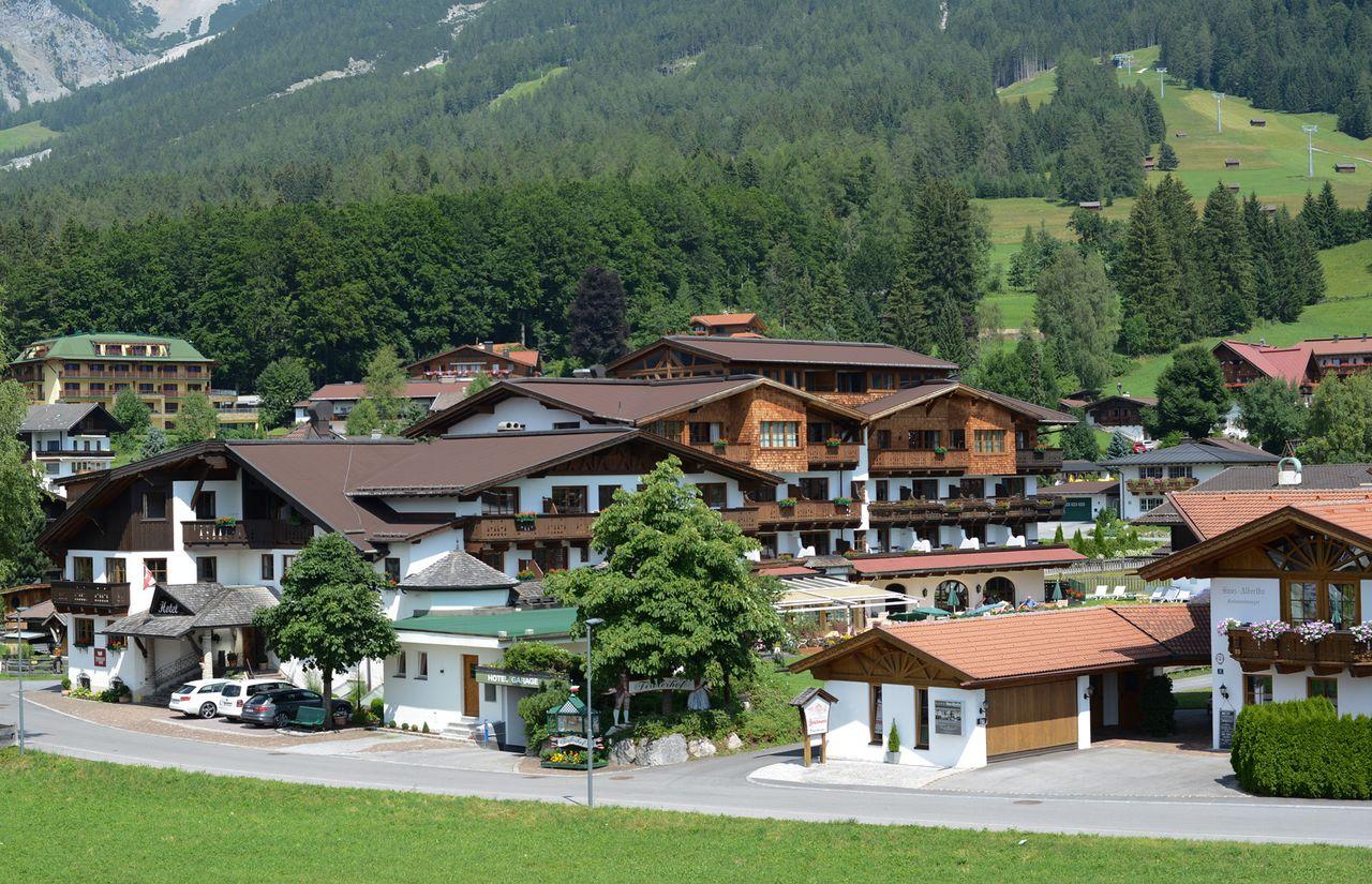 Hotel Tirolerhof Bildergalerie