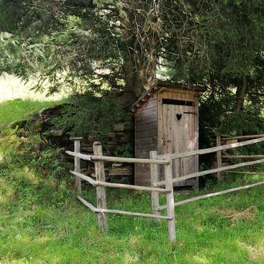 """Plumsklo"" (Outhouse), Puklhube, Bad St. Leonhard, Carinthia , Austria"