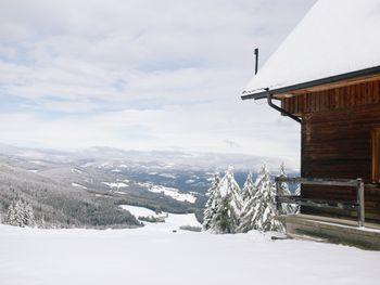 Gamsberg Hütte - Styria  - Austria