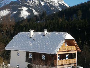Ferienhaus Reichlbauer - Styria  - Austria