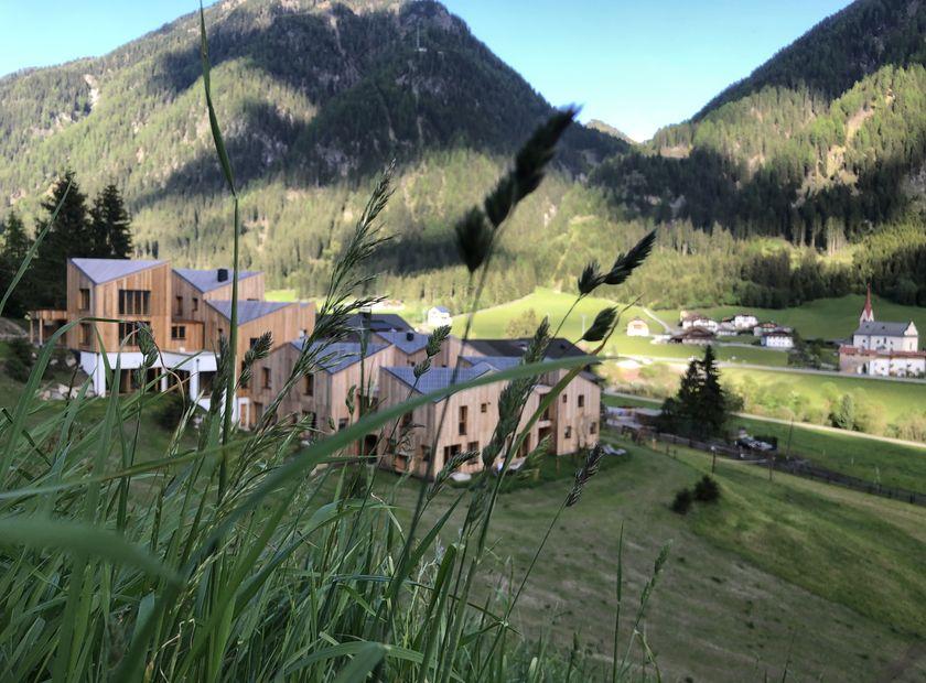 Blasla Hof, Gsies, Südtirol, Trentino-Alto Adige, Italia (1/24)