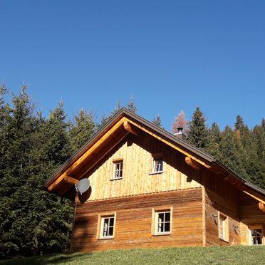 Sommer, Wirths Hütte in Kremsbrücke, , Kärnten, Österreich