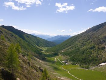 Oberpranterhütte - Trentino-Südtirol - Italien