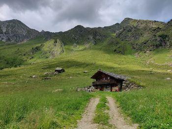 Oberpranterhütte - Alto Adige - Italy
