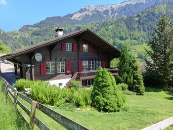 Chalet am Schärm - Bern - Schweiz