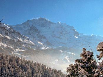 Chalet Jungfrau an der Ledi - Bern - Schweiz