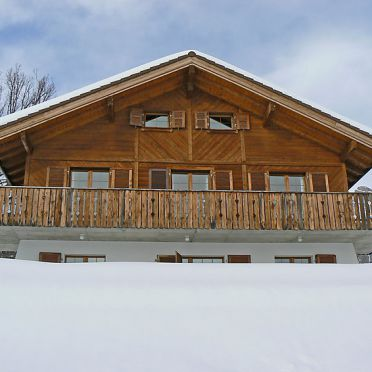 Outside Winter 31, Chalet Arche, Ovronnaz, Wallis, Wallis, Switzerland