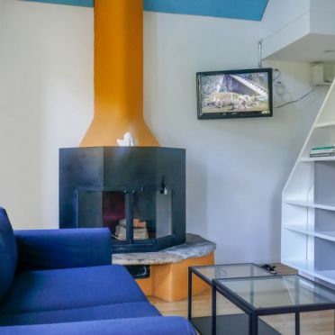 Inside Summer 2, Rustico Casa Luna in Malvaglia, Tessin, Ticino, Switzerland