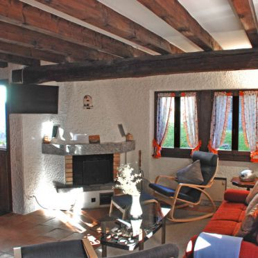 Inside Summer 2, Rustico Marianne in Aquila, Tessin, Ticino, Switzerland