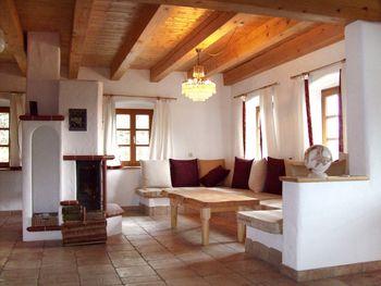 Ferienchalet Waldhaus in Kollnburg - Bayern - Deutschland