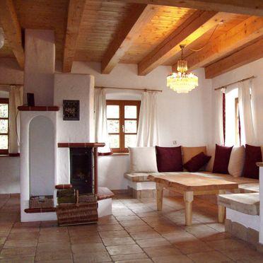 Innen Sommer 2 - Hauptbild, Ferienchalet Waldhaus in Kollnburg, Kollnburg, Bayerischer Wald, Bayern, Deutschland