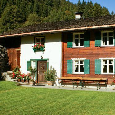 Außen Sommer 1 - Hauptbild, Chalet Fitsch im Montafon, Gortipohl, Montafon, Vorarlberg, Österreich