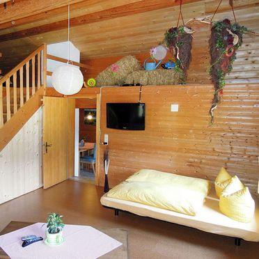 Inside Summer 3, Chalet Mesa im Montafon, Tschagguns, Montafon, Vorarlberg, Austria