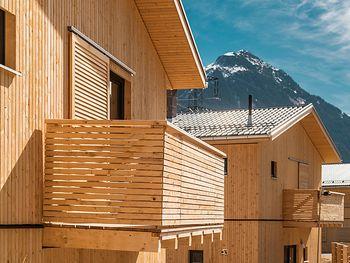 Chalet Montafonblick - Vorarlberg - Österreich