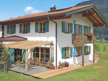 Chalet Maiergschwendt in Ruhpolding - Bayern - Deutschland