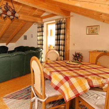 Inside Summer 3, Ferienhütte Schachtenbach im Bayerischen Wald, Bayerisch Eisenstein, Bayerischer Wald, Bavaria, Germany