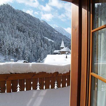 Außen Winter 29, Chalet Höfli, Jaun, Freiburg, Freiburg, Schweiz