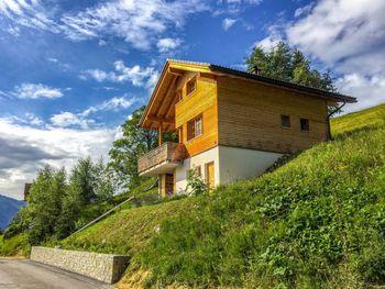 Chalet Börtji - Graubünden - Switzerland