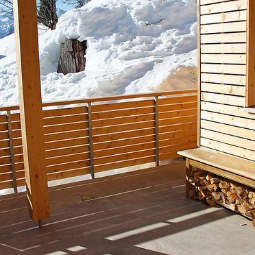 Outside Winter 25, Chalet Börtji, Furna, Prättigau/Landwassertal, Graubünden, Switzerland