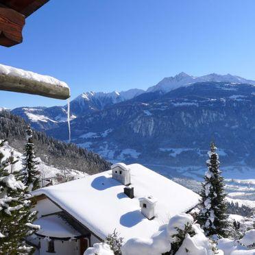 Outside Winter 27, Chalet Chistiala Dadens, Laax, Surselva, Graubünden, Switzerland