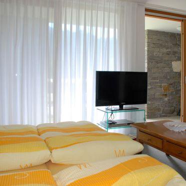 Innen Sommer 4, Rustico Casa Ticc, Sonogno, Tessin, Tessin, Schweiz