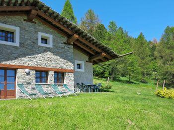 Rustico Pra Viei - Piemont - Italien