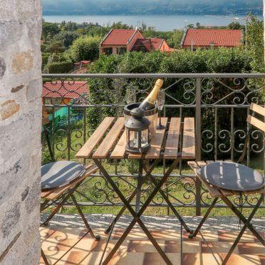 Innen Sommer 4, Rustico di Elsa, Brezzo di Bedero, Lago Maggiore, Lombardei, Italien