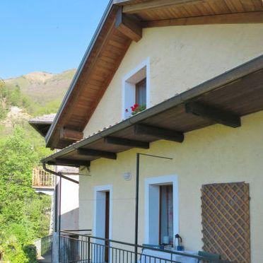 Innen Sommer 2, Rustico Morandi, Cannero Riviera, Lago Maggiore, Piemont, Italien