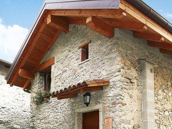 Rustico Morandi - Piemont - Italien