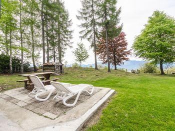 Ferienhaus Baita Nini - Piemont - Italien