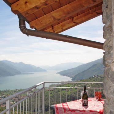 Outside Summer 18 - Main Image, Chalet Antonia, Gravedona, Comer See, , Italy