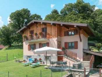 Ferienhaus Quang - Lombardei - Italien