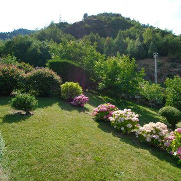 Außen Sommer 4, Chalet Sanitate, Arvier, Aostatal, Aostatal, Italien