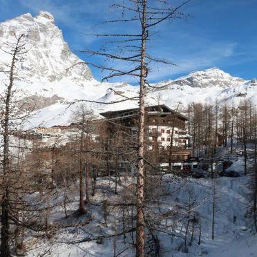 Innen Winter 27, Rustico Plen Solei, Valtournenche, Valtournenche, Aostatal, Italien