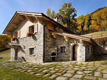 Chalet Anna - Lombardei - Italien