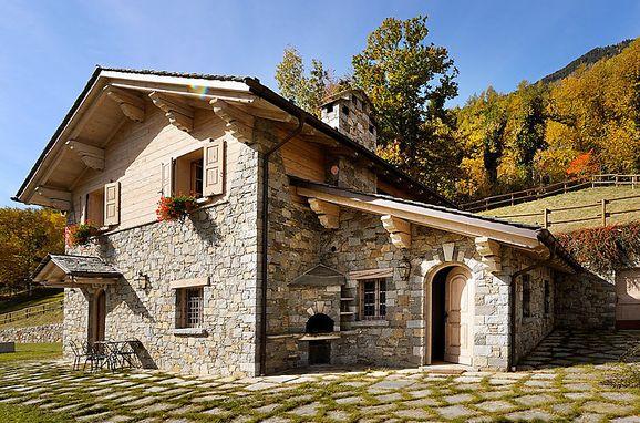 Außen Sommer 1 - Hauptbild, Chalet Anna, Grosotto, Lombardei, Lombardei, Italien