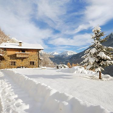 Outside Winter 13, Chalet Anna, Grosotto, Lombardei, , Italy