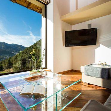 Innen Sommer 5, Chalet Paradise, Predazzo, Fiemme Valley, Trentino-Südtirol, Italien