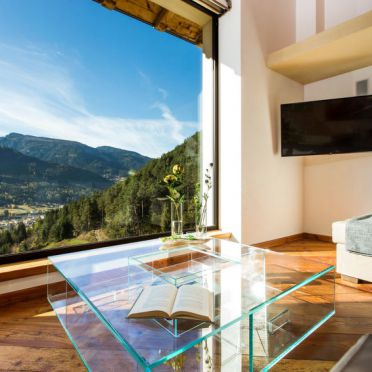 Outside Summer 5, Chalet Paradise, Predazzo, Fleimstal, Alto Adige, Italy